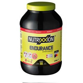 Nutrixxion Endurance Drink 2200g Red Fruit